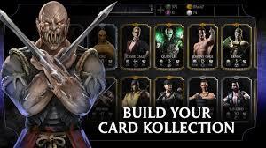 تحميل لعبة Mortal Kombat X للأندرويد برابط مباشر [FREE]