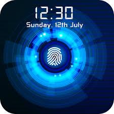 تحميل برنامج بصمة الإصبع حقيقي Fingerprint Lock Screen أخر نسخة للأندرويد [FREE]