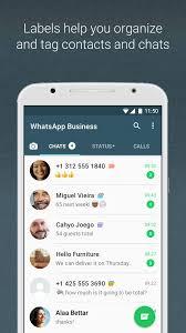 تحميل تطبيق واتساب بزنس Whatsapp Business أخر إصدار للأندرويد [2020]
