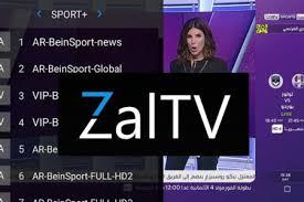 تحميل Zaltv لمشاهدة المباريات مع كود التفعيل للأندرويد [2020]