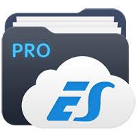 تحميل تطبيق ES File Explorer Pro أخر إصدار للأندرويد [2020]