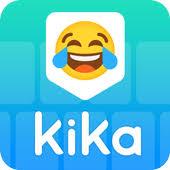 تحميل لوحة مفاتيح كيكا Kika keyboard أخر إصدار للأندرويد [2021]