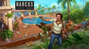 تحميل لعبة ناركوس Narcos Cartel War أخر إصدار للأندرويد [2020]