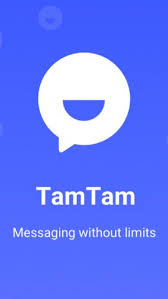تحميل تم تم  TamTam اخر اصدار للاندرويد