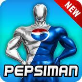 تحميل لعبة بيبسي مان PEPSI MAN أخر إصدار للأندرويد برابط مباشر [FREE]