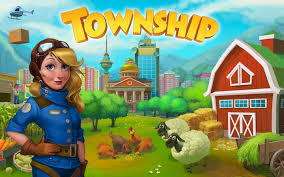 تحميل لعبة تاون شيب Township مهكرة برابط مباشر