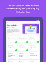 تحميل برنامج Mimo Learn The code لتعلم البرمجة من صفر للأندرويد [FREE]