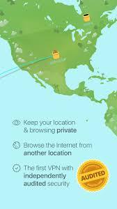 تحميل TunnelBear VPN أسرع برنامج في بي ان للأندرويد مجاناً [2021]