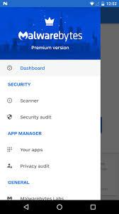 تحميل مالويربايت Malwarebytes Security أخر إصدار للأندرويد برابط مباشر مجانا
