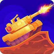 تحميل لعبة تانك ستارز Tank Stars أخر إصدار للأندرويد مجاناً