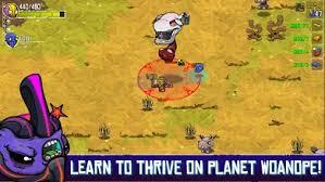 تحميل لعبة Crashlands أخر إصدار للأندرويد برابط مباشر مجانا