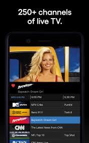 تحميل برنامج Pluto TV لمشاهدة الأفلام مجاناً للأندرويد
