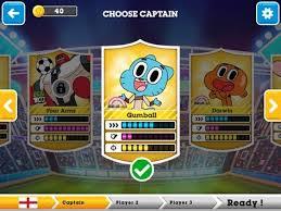 تحميل لعبة كاس تون الأصلية Toon Cup أخر إصدار للأندرويد برابط مباشر