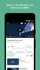 تحميل Vimeo أفضل برنامج لتحميل الفيديو من اليوتيوب و الفيسبوك للأندرويد