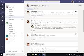 تحميل مايكروسوفت تيمز Microsoft Teams أخر إصدار للأندرويد مجاناً