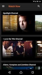 تحميل Sony Crackle 7.2.2.0 تطبيق مشاهدة الأفلام للأندرويد