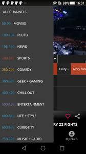 تحميل بلوتو  Pluto TV   عالم الدراما APK