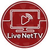 تحميل لايف نت تيفي LiveNet Tv بديل Yassin TV لمشاهدة المباريات للأندرويد مجاناً