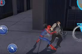 تحميل لعبة سپيدر مان Spider man 3 من ميديا فاير للأندرويد مجاناً
