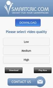 تحميل Smartcric 3.0 اخر إصدار برابط مباشر