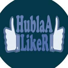 تحميل Hublaa liker — زيادة الإعجابات و تعليقات [ APK ]