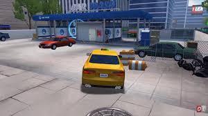 تحميل لعبة تاكسي سيم Taxi Sim 2020 أخر إصدار للأندرويد مجاناً