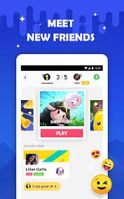 تحميل HAGO – العب مع أصدقاء جدد للأندرويد برابط مباشر