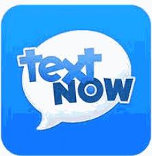 تحميل برنامج textnow – free us phone number  للأندرويد و حل مشكلة التسجيل