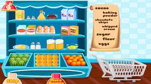تحميل العاب بنات لعبة تحضير كعكة اخر اصدار للأندرويد