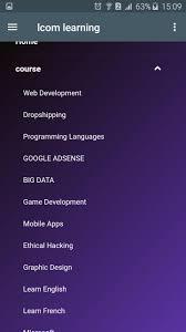 تحميل Icom learning — تعلم اللغة الانجليزية [APK]