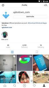 تحميل Instagram Lite — انستقرام لايت للأندرويد