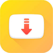 تحميل Snaptube سناب تيوب جودة عالية الاصفر