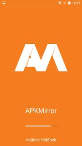 تحميل APKMirror — ابك ميرور apk download مجاناً