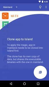 تحميل برنامج Island APK أحدث إصدار للأندرويد