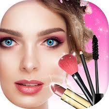 تحميل برنامج ميك اب كامل: تحسين و تجميل الوجه