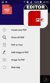 تحميل PDF Viewer — تعديل على PDF برابط مباشر [2021]
