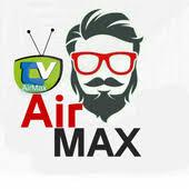 تحميل إير ماكس تيفي AirMax TV مع كود التفعيل [2021]