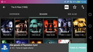 تحميل Terrarium TV — تيراريوم للأندرويد [2021]