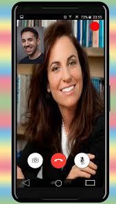برنامج تسجيل مكالمات فيديو الواتس اب للأندرويد