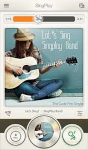 تحميل SingPlay — برنامج حذف صوت المغني وترك الموسيقى