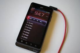 تحميل راديو هواوي FM Radio Huawei [بدون نت]