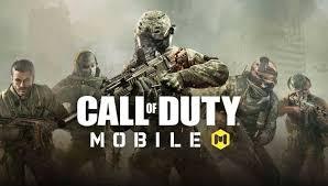 تنزيل Call of duty Mobile APK+OBB اخر اصدار [مهكرة]