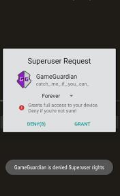 تحميل جيم جاردن GameGuardian No Root لتهكير الالعاب 2021