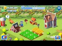 تحميل لعبة المزرعة الخضراء 3 Green Farm مهكرة