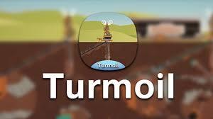 تحميل لعبة استخراج النفط Turmoil من ميديا فاير