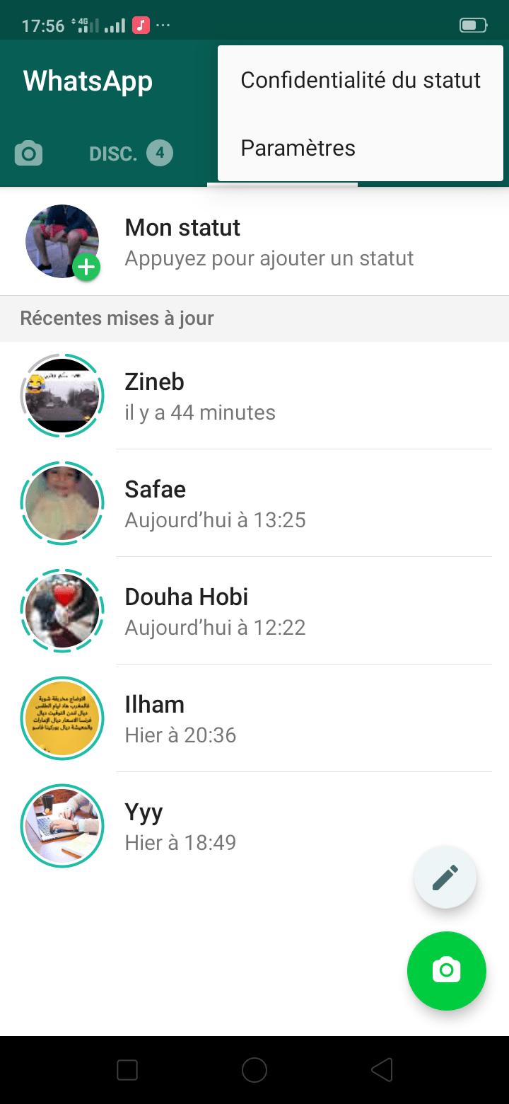 تحميل واتس اب ابو عمر No WhatsApp ضد الحظر
