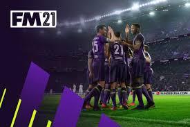 تحميل Football Manager 2021 Mobile مهكرة للأندرويد [FM21]