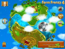 تحميل Farm Frenzy 4 مهكرة من ميديا فاير
