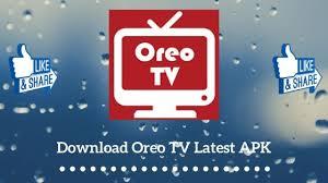 تحميل Oreo TV برابط مباشر للأندرويد