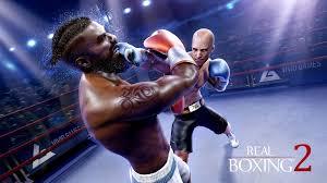 تحميل Real Boxing 2 Rocky مهكرة للأندرويد